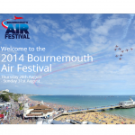 FREE Bournemouth Air Festival 28-31 August 2014 - Gratisfaction UK