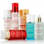 FREE Claim 1 Of 10 Clarins Baskets Worth £500 - Gratisfaction UK