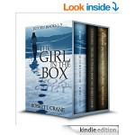 FREE The Girl in the Box Series, Books 1-3: Alone, Untouched and Soulless Kindle Book Rated 4 Stars + - Gratisfaction UK