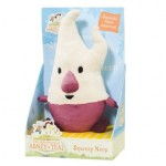 BARGAIN Abney and Teal Neep Feature Plush Toy JUST £3 At Amazon