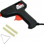 BARGAIN Am-Tech 10W Glue Gun JUST £2.96 At Amazon - Gratisfaction UK