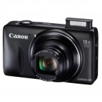 BARGAIN Canon PowerShot SX600 HS Compact Digital Camera JUST £129.95 At Amazon