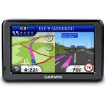 BARGAIN Garmin nuvi 2595LMT 5″ Sat Nav with UK and Full Europe Maps JUST £119.99 At Amazon - Gratisfaction UK