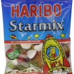 BARGAIN Haribo Starmix Bag 160 g (Pack of 12) JUST £6 At Amazon - Gratisfaction UK