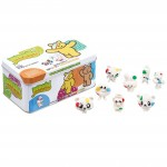 BARGAIN Moshi Monsters Children in Need Tin WAS £9.99 NOW £3.96 At Amazon - Gratisfaction UK