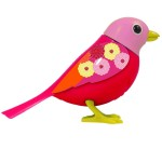 BARGAIN Silverlit DigiBird with Whistle Ring (Scarlett) JUST £7.49 At Amazon - Gratisfaction UK