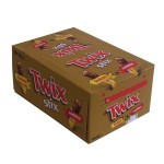 BARGAIN Twix Stix Left And Right Part Limited Edtion 25g (pack of 40) JUST £5.99 Delivered At Amazon - Gratisfaction UK