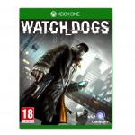 BARGAIN Watch Dogs (Xbox One) (Used – Like New) JUST £20 At Amazon - Gratisfaction UK