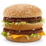 FREE Big Mac Using Code 263183187 With App - Gratisfaction UK