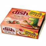 FREE Little Dish Ready Meal - Gratisfaction UK