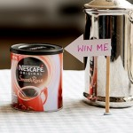 FREE Nescafe Original Smooth Roast Coffee - Gratisfaction UK