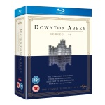 BARGAIN Downton Abbey – Series 1-4 [Blu-ray] JUST £18 At Amazon - Gratisfaction UK