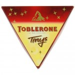 BARGAIN Toblerone Tiny Mix Boxed Chocolates 330 g (Pack of 6) JUST £9.58 At Amazon - Gratisfaction UK