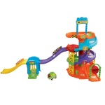 BARGAIN VTech Baby Toot-Toot Drivers Parking Tower NOW £23.98 At Amazon