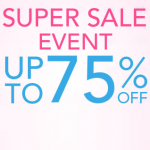 FLASH SALE Claire's Super Sale Event Up To 75% Off - Gratisfaction UK