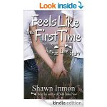 FREE Feels Like the First Time: A True Love Story Kindle Book Rated 4 Stars +