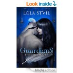 FREE Guardians: The Girl Kindle Book Rated 4 Stars