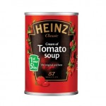 FREE Heinz Tomato Cup Soup - Gratisfaction UK