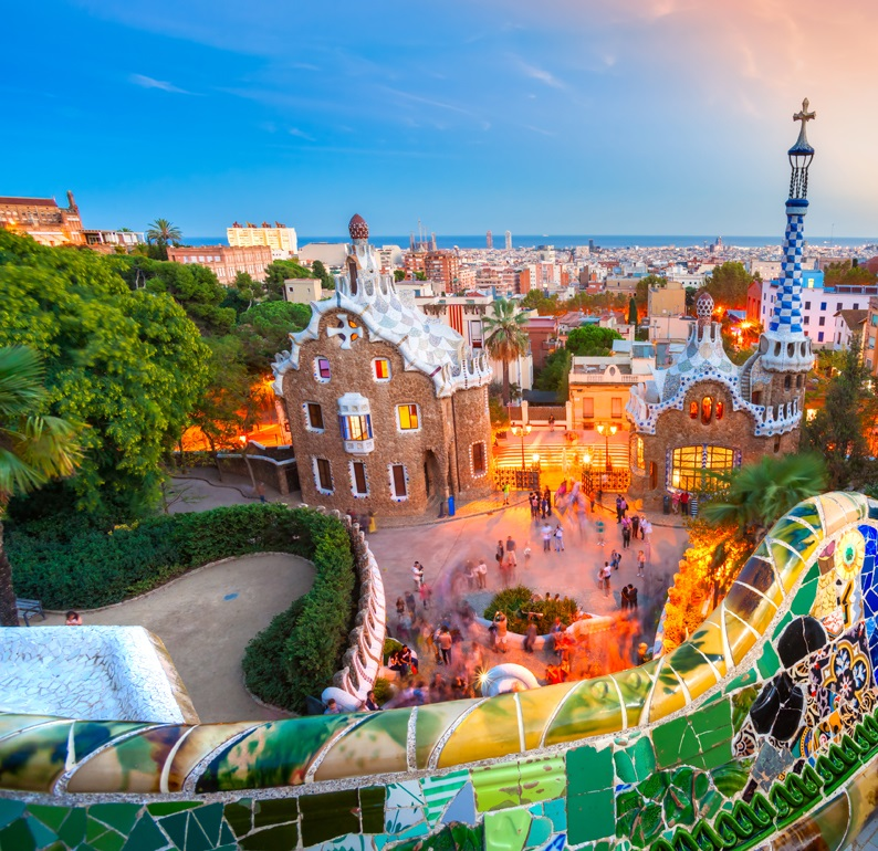 Win a free trip for 2 to barcelona with western union for Oficinas western union en barcelona