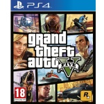 BARGAIN Grand Theft Auto V On PS4 And Xbox One PRE-ORDER NOW £44 At Amazon - Gratisfaction UK