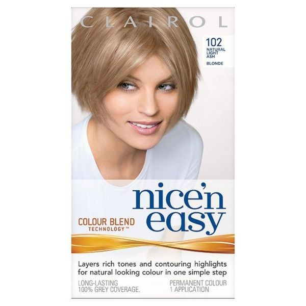 Clairol Nice And Easy Blonde 90