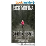 FREE Cold Fear Kindle Book Rated 4 Stars - Gratisfaction UK
