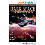 FREE Dark Space (Book 2): The Invisible War Kindle Book Rated 4 Stars