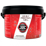 FREE JBC Nutrition Whey Protein - Gratisfaction UK