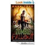 FREE Zombie Fallout Kindle Book Rated 4 Stars - Gratisfaction UK