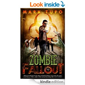 free zombie fallout kindle book rated 4 stars