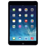 BARGAIN Apple iPad Mini 16GB Wifi Space Grey NOW £169 At Tesco Direct - Gratisfaction UK