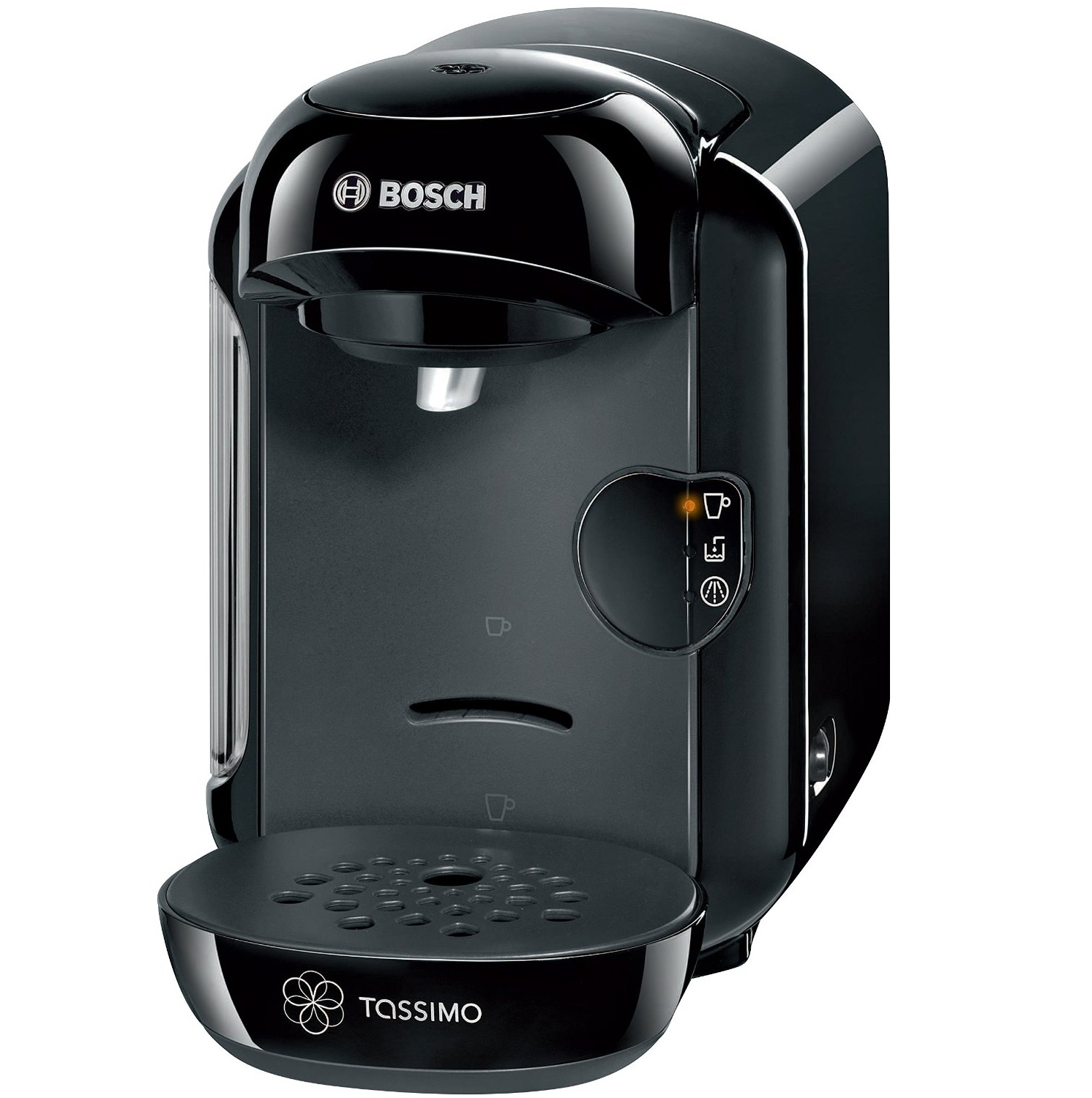 Bosch Coffee Maker Hot Water : BARGAIN Bosch Tassimo T12 Vivy TAS1202GB Hot Drinks & Coffee Machine NOW ?35 At Amazon ...