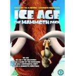 BARGAIN Ice Age 1-4 plus Mammoth Christmas DVD NOW £6.30 At Amazon - Gratisfaction UK