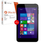 BARGAIN Linx7 32GB Tablet, Intel Quad Core Windows 8.1 NOW £59.99 At eBay - Gratisfaction UK