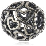 BARGAIN Pandora Charm Sterling Silver NOW £16.05 At Amazon - Gratisfaction UK