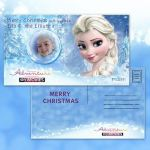 FREE Christmas Card From Sky - Gratisfaction UK