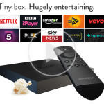 BARGAIN Amazon Fire TV NOW £63.20 At Amazon