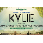 BARGAIN British Summer Time Hyde Park 2015 Event Tickets NOW £53 At GROUPON
