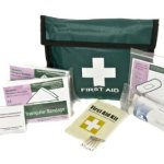 BARGAIN First Aid Kit – Small NOW £0.99 At Amazon