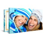 BARGAIN Personalised Canvas Prints NOW £3.99 At GROUPON - Gratisfaction UK