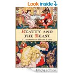 FREE Beauty And The Beast Kindle Book Rated 4 Stars - Gratisfaction UK