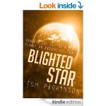 FREE Blighted Star (Diaspora Book 1) Kindle Book Rated 4 Stars - Gratisfaction UK