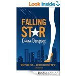 FREE Falling Star Kindle Book Rated 4 Stars - Gratisfaction UK