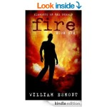 FREE Fire: The Collapse Kindle Book Rated 4 Stars - Gratisfaction UK