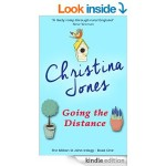 FREE Going the Distance: The Milton St John Trilogy Kindle Book Rated 4 Stars - Gratisfaction UK