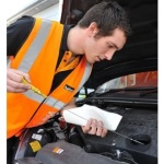 FREE Halfords 5-Point Winter Check - Gratisfaction UK