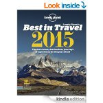 FREE Lonely Planet Best in Travel 2015 - Gratisfaction UK