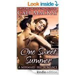 FREE One Sweet Summer – A Mermaid Isle Romance Kindle Book Rated 4 Stars