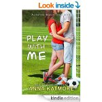 FREE Play With Me Kindle Book Rated 4 Stars - Gratisfaction UK