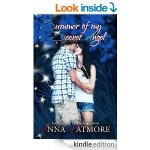 FREE Summer of my Secret Angel Kindle Book Rated 4 Stars - Gratisfaction UK
